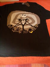 NIGHTMARE BEFORE CHRISTMAS Jack - T-SHIRT size M