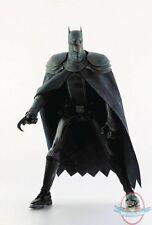 DC Steel Age Batman 1/6 Scale Figure Day Retail Version Threea