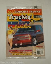 Truckin' Magazine February 1995 Unopened