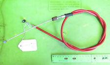 Montesa NOS 51M Cota 348 349 Clutch Cable p/n 5163.037 am  51.63.037 am  # 1