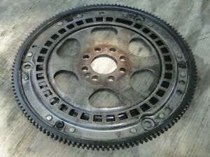 Jaguar V8 Engine A/T Flywheel NNE1425CA Flex Plate OEM 1997-2010 GENUINE AJ82327