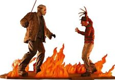 Neca Freddy vs Jason Statue 1/6