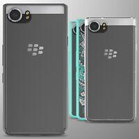 For Blackberry KEYone Case Hard Back TPU Bumper Slim Hybrid Phone Cover