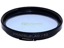 B50 Filtro azzurro CB3 -0,5. Innesto Hasselblad 50