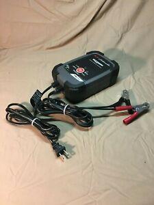 Schumacher SC3 Battery Charger
