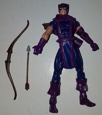 """Marvel Universe West Coast Avengers HAWKEYE Loose 3.75"""" Figure Hasbro 2013"""
