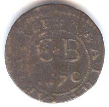 British Token Coins