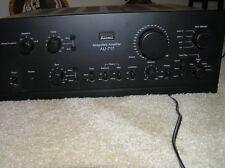 Vintage Sansui AU-717 Integrated Power Amplifier