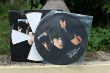 the rolling stones / Out of our heads ( picture disc 1986)