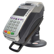 """Credit Card Stand  For Verifone VX520 49mm Compact 3"""" Tall Complete Kit"""