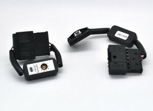 2X Dynamic Turn Signal Indicator LED Taillight module For BMW x5 F15 X5m F85