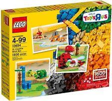 LEGO® Classic 10654 XL Creative Brick Box NEU OVP NEW MISB NRFB