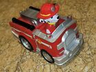 Nickelodeon Paw Patrol Marshall R/C Replacement Fire Truck Only No Remote