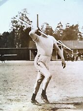 JEUX OLYMPIQUES 1924 Jonni myyra meilleur Javelin médaille d'or original photo