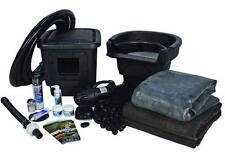 AquascapePRO Small 8' x 11' Pond Kit w/ AquaSurge 3000 (GYFW) 53008