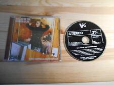 CD Pop Isobel Campbell / Mark Lanegan - Ballad of Broken Seas (12 Song) V2 REC