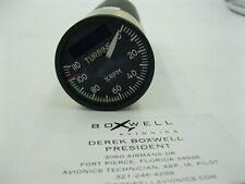 Aero Mach Turbine RPM 43-307-1 130-380044-7