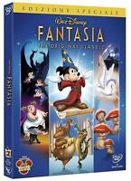 FANTASIA - THE ORIGINAL CLASSIC - EDIZIONE SPECIALE - ITA - ENG - DVD