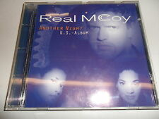 CD  Real Mccoy - Another Night