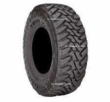 """4X TOYOTA HILUX 16"""" STEEL RIMS 265/75R16 TOYO OPEN COUNTRY MUD TYRES LANDCRUISER"""