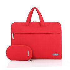FOPATI Shoulder Bag 13 Inch Slim Lightweight For Netbook Macbook Tablet &St
