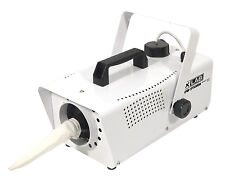 FXLAB Snow Storm II Artificial Snow Effects Machine Controller Party DJ Disco