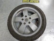 PIAGGIO VESPA GTS 125 2006 REAR WHEEL 120-70-12