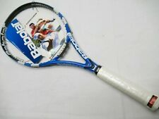 "*NEW OLD STOCK* 2008 BABOLAT PURE DRIVE 107 ""GT"" TENNIS RACQUET (4 1/2) UNSTRUNG"