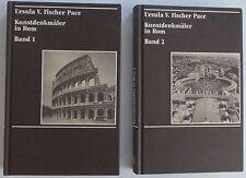 Kunstdenkmäler in Rom. Band I und II Ursula V. Fischer Pace