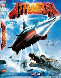 Atragon (DVD, 2005)