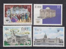 UMM MNH STAMP SET 1991 IRELAND EIRE DUBLIN EUROPEAN CITY OF CULTURE SG 800-803