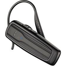 Plantronics ML12 Bluetooth Headset - Convenient on/off switch preserves battery