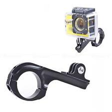 Bike Motorcycle Handlebar Mount Tube Clamp Holder for Gopro Hero 1 2 3 Camera