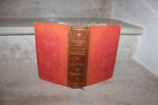 Blaise Pascal / les provinciales ou lettres de louis de montalte (1836)