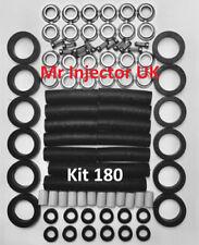 Late Series 13mm Seals Kit 152 Bosch 0261500 Injector Seal /& Bush Kit 4 Cyl