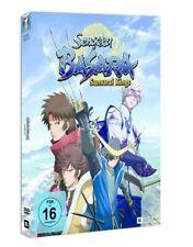 Sengoku Basara: Samurai Kings. Staffel 2   3-DVD-Box   #Neu#