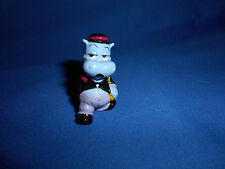 CHARLIE CHAPLIN Figurine HAPPY HIPPO HOLLYWOOD Kinder Surprise CARTOON Figure
