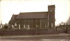 Longridge Parish Church.