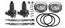 CRAFTSMAN LT1000 MOWERS REBUILD KIT 130794 134149 144959 153535 FOR HUSQVARNA