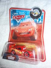 Disney Cars Final Lap #143 WET LIGHTNING MCQUEEN