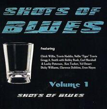 CD de musique soul compilation pour Blues