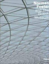 Norman Foster and the British Museum (Architecture)-ExLibrary