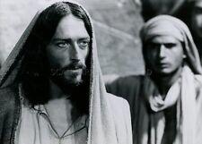 ROBERT POWELL  JESUS DE NAZARETH 1977 VINTAGE PHOTO ORIGINAL #1