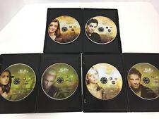 Buffy Vampire Slayer BTVS DVD Season 3 ( 6-Disc Set)
