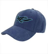 Black Salamander Royal Blue Baseball Cap - PC2 - New