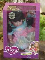 """New in Box ~ Adora ~ Sugar Rush ~ 20"""" Cuddly Doll ~"""