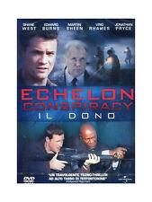FILM DVD Echelon Conspiracy. Il dono (2009) AZIONE THRILLER offerta