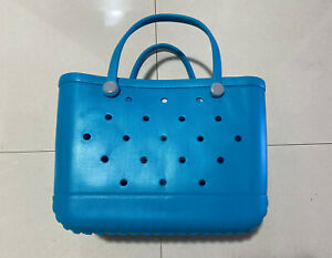 Bogg Bag Lady Style Shopping Bag Portable Beech Shopping Extra Large 44*33*22cm
