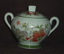 Charles Field Haviland - Sucrier en porcelaine de Limoges, pâte céladon