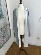 Details zu Frieda & Freddies Pullover schwarz Damen Gr. 38 #G